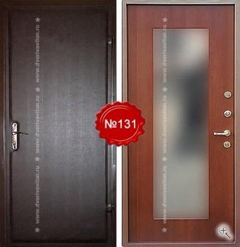 входная дверь в квартиру в ивантеевке