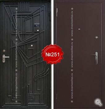 входные двери от лифта от производителя
