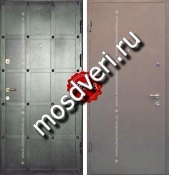 установка второй входной двери в москве